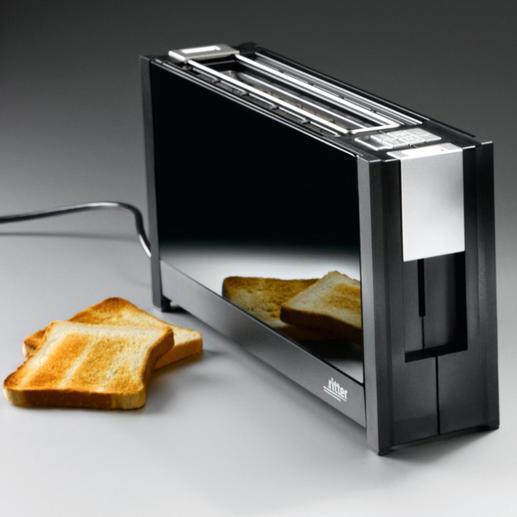 meilleur grille pain une fente large pas cher. Black Bedroom Furniture Sets. Home Design Ideas