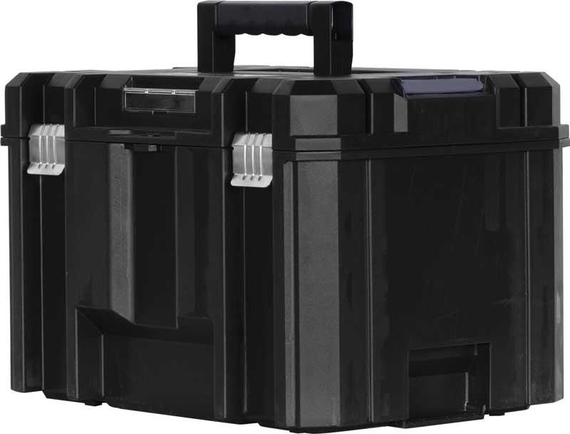 stanley cmalette 2 tiroirs tstak fatmax fmst1 71969 catgorie bote outil. Black Bedroom Furniture Sets. Home Design Ideas