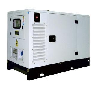 Groupe electrogéne DIESEL 60Hz 15 kW  Groupe électrogène 240V