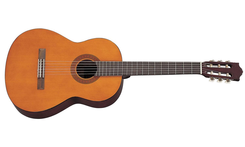 Yamaha GUITARE CLASSIQUE CG122M catégorie Guitare classique