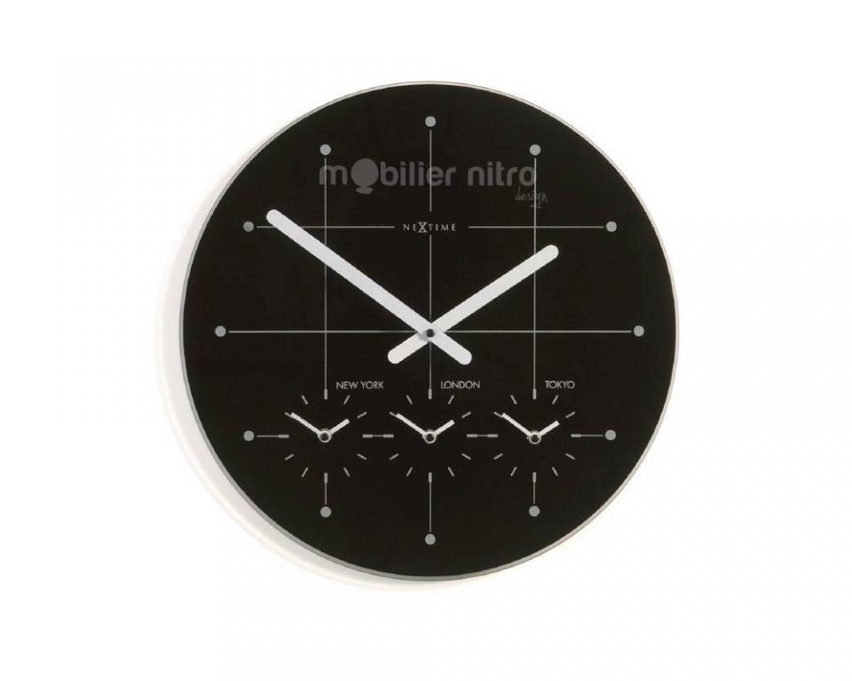 Catgorie horloges pendule et comtoise page 3 du guide et - Horloge murale design italien ...