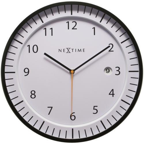 Horloge date guide d 39 achat for Recherche pendule murale