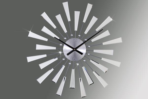 Catgorie horloges pendule et comtoise page 3 du guide et for Horloge murale contemporaine design