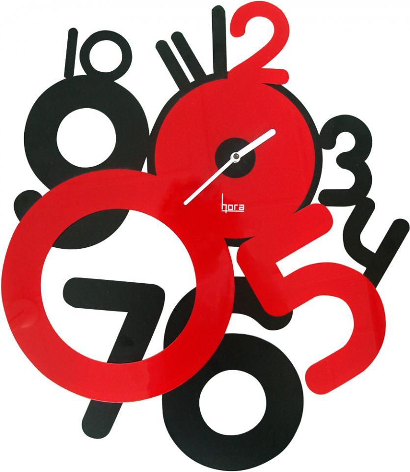 Catgorie horloges pendule et comtoise du guide et - Horloge murale design italien ...