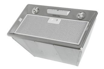 electrolux efg 50300x catgorie hotte groupe filtrant. Black Bedroom Furniture Sets. Home Design Ideas