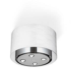 comparateur electromenager cuisson hotte de cuisine decorative produit roblin f light vanilla centrale