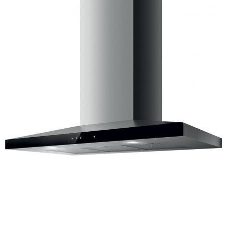 hotte lot elica juno wh f 51 blanc prf0071972a. Black Bedroom Furniture Sets. Home Design Ideas