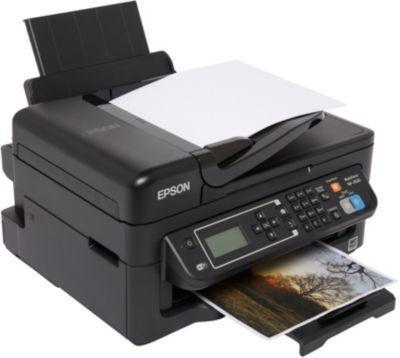 expression premium xp 540 imprimante jet dencre couleur multifonctions a4 photocopieur scanner. Black Bedroom Furniture Sets. Home Design Ideas