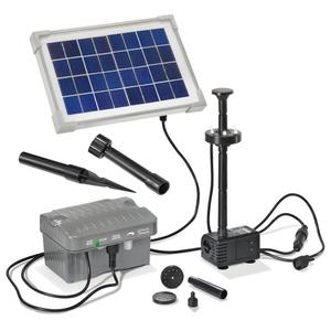 Catgorie installation solaire page 2 du guide et for Pompe solaire pour bassin exterieur
