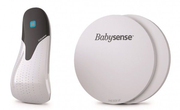 hisense babysense 5 respiratory monitor. Black Bedroom Furniture Sets. Home Design Ideas