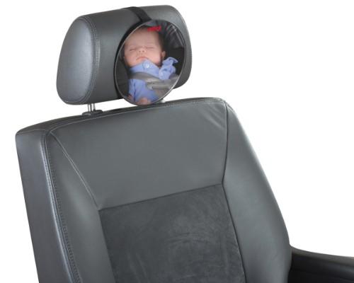 Reer miroir de voiture safetyview for Miroir pour voiture