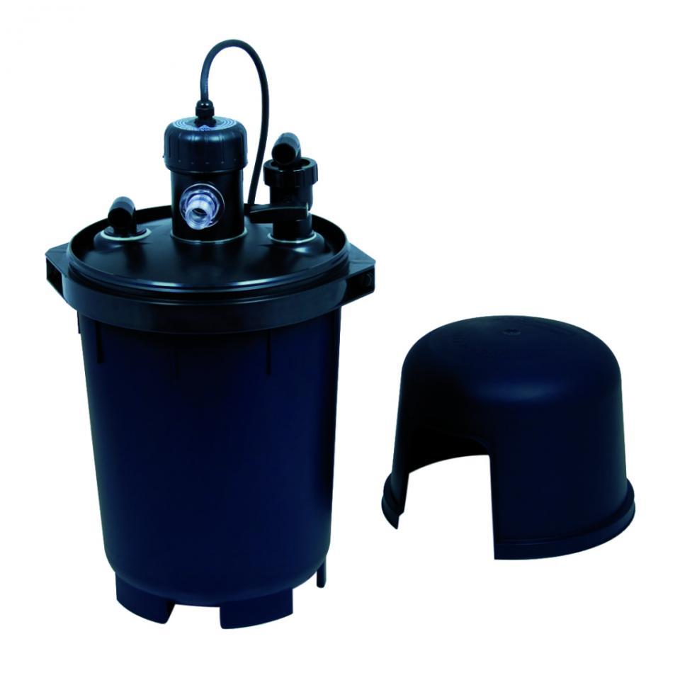 Ubbink uvc 2500 for Filtre bassin