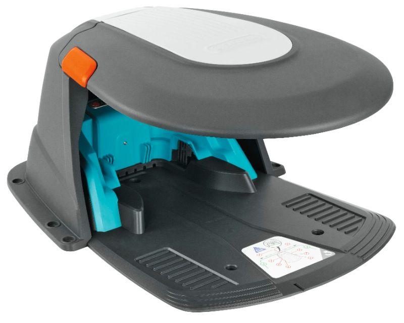 gardena cabri pour tondeuse robot 4007. Black Bedroom Furniture Sets. Home Design Ideas