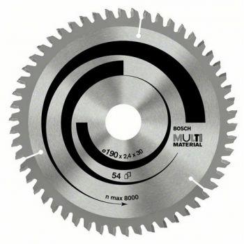 Bosch clame de scie circulaire 235mm multi material - Scie circulaire 235 mm ...