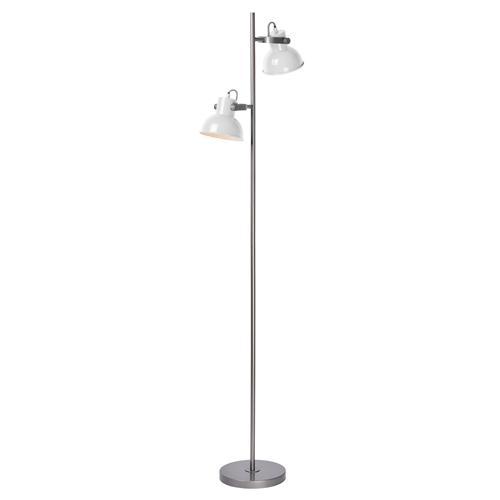 Catgorie lampadaire page 2 du guide et comparateur d 39 achat for Lampe sur pied industriel