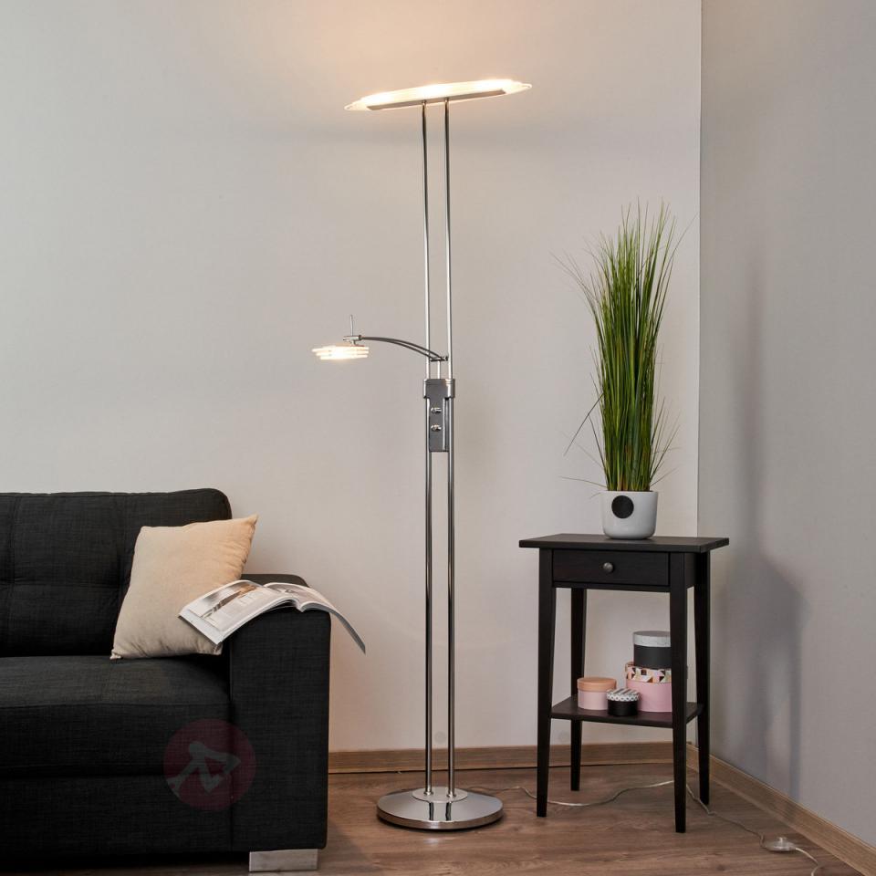 catgorie lampadaire page 2 du guide et comparateur d 39 achat. Black Bedroom Furniture Sets. Home Design Ideas