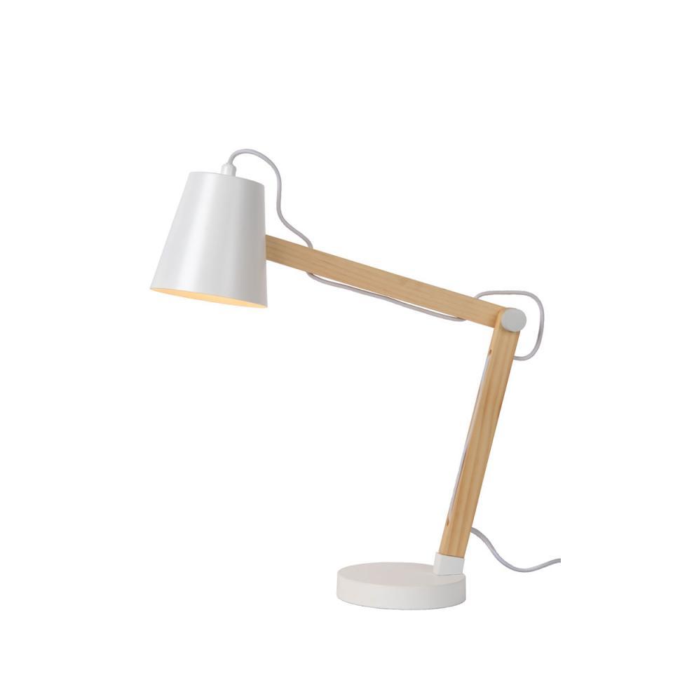 Cat gorie lampe de bureaux du guide et comparateur d 39 achat - Lampe de bureau bois ...
