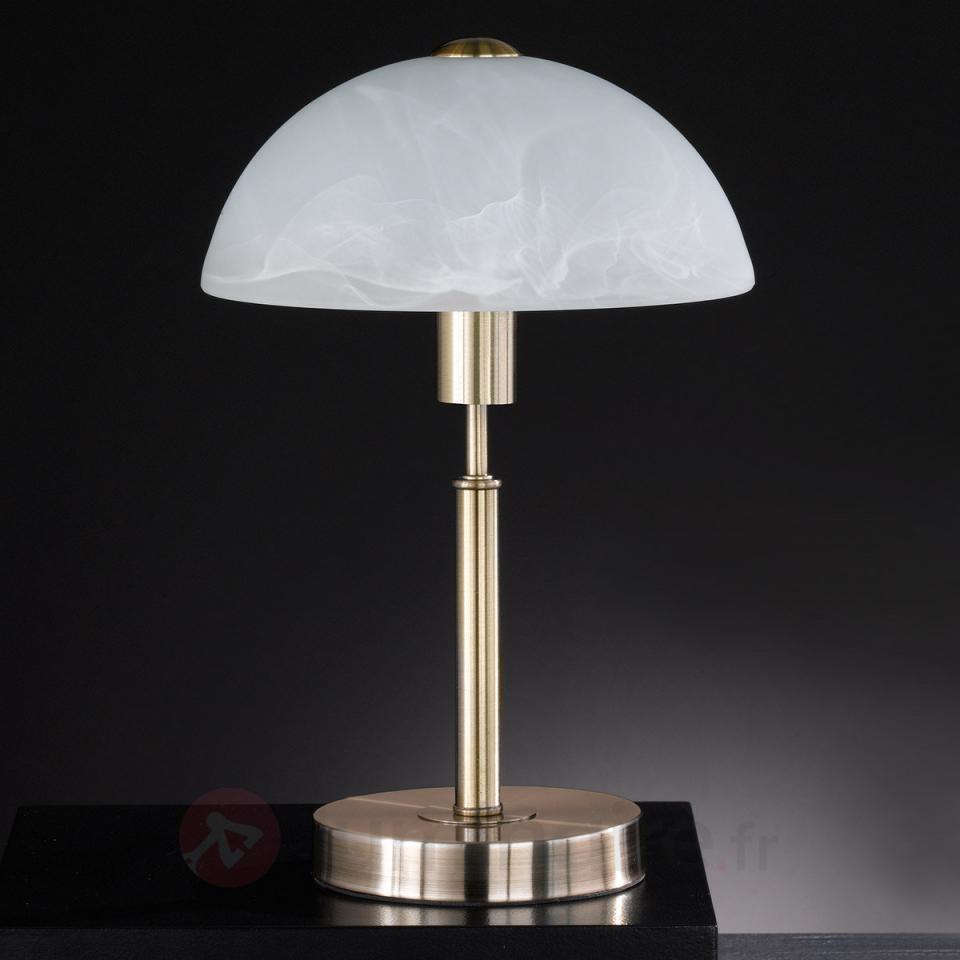 lampe tactile guide d 39 achat. Black Bedroom Furniture Sets. Home Design Ideas