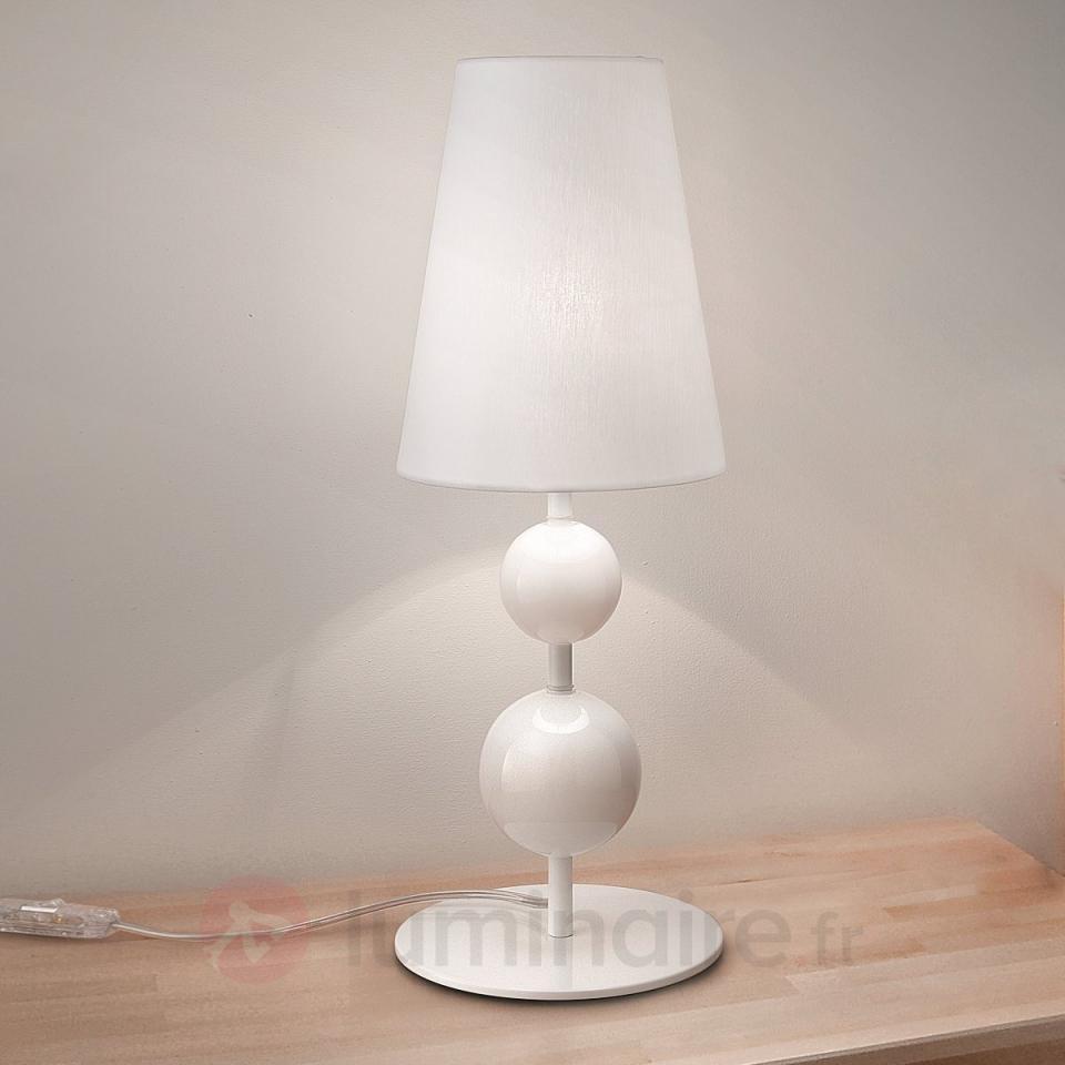 Catgorie lampe de chevet page 2 du guide et comparateur d for Lampe de chevet blanche