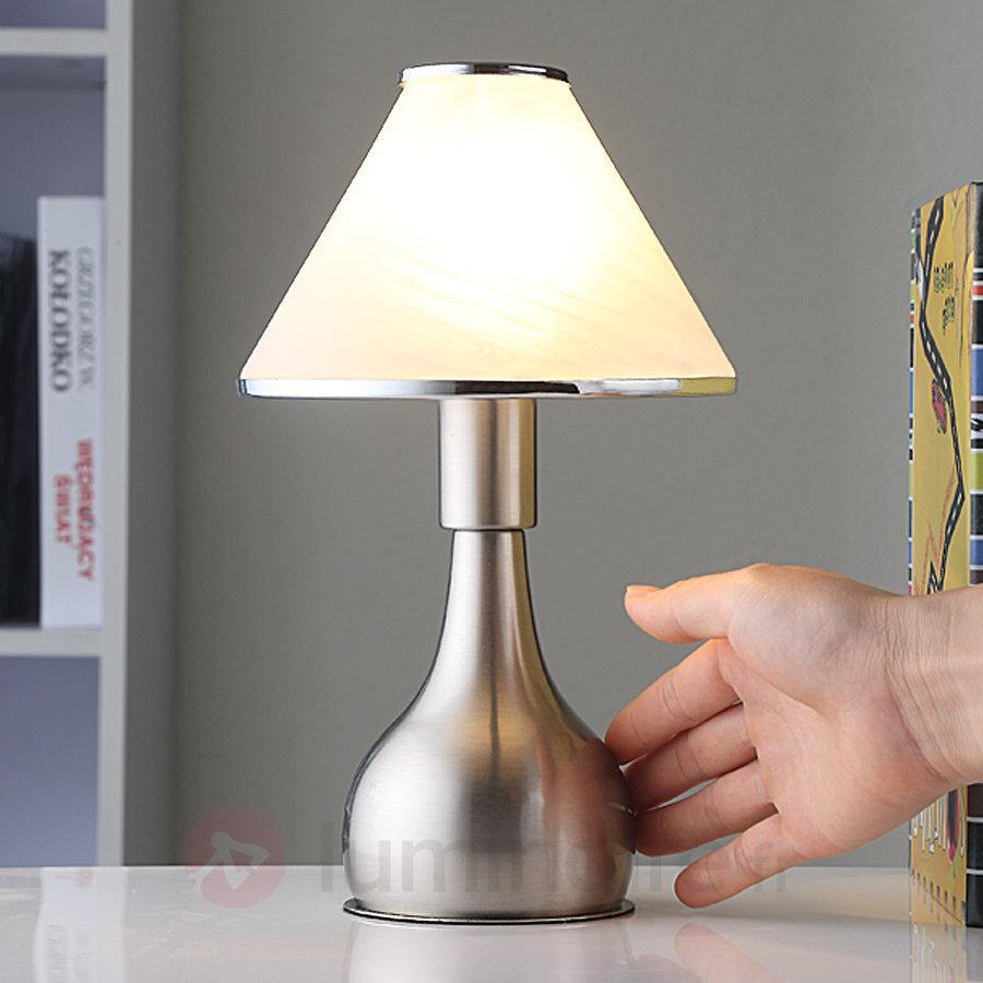 Catgorie lampe de chevet du guide et comparateur d 39 achat for Verre pour lampe de chevet
