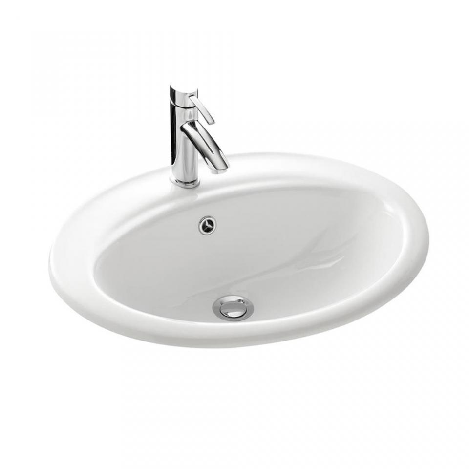 Catgorie lavabo et vasque du guide et comparateur d 39 achat - Vasque a encastrer ...
