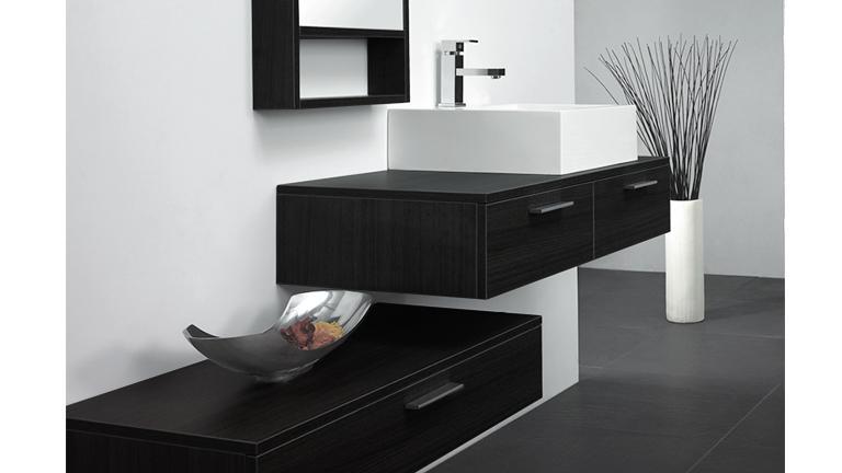 mobilierbain t450 ensemble salle bain design Résultat Supérieur 15 Superbe Vasque Salle De Bain Noir Stock 2017 Xzw1