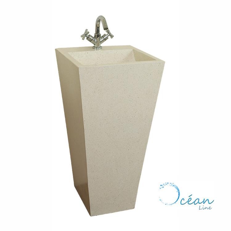 Catgorie lavabo et vasque du guide et comparateur d 39 achat for Bain de pied maison corne