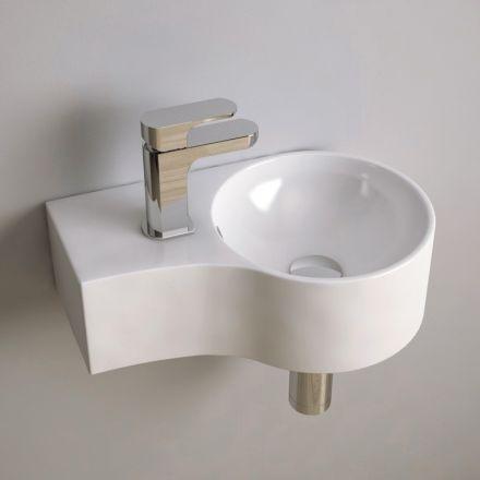 cat gorie lavabo et vasque du guide et comparateur d 39 achat. Black Bedroom Furniture Sets. Home Design Ideas