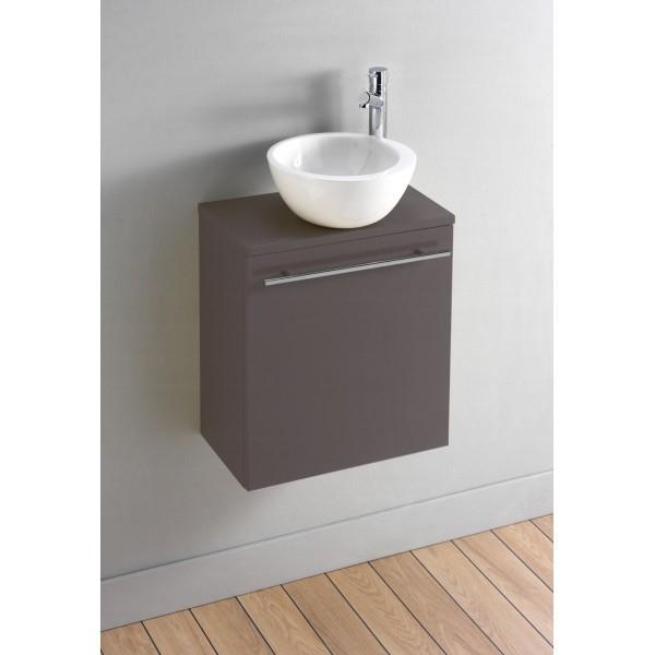 meuble vasque wc