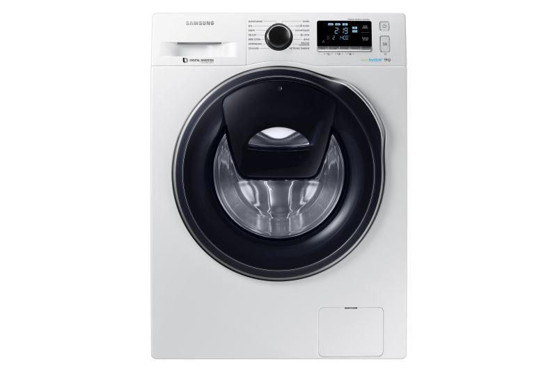 samsung add wash ww90k6414qw ef lave linge connect. Black Bedroom Furniture Sets. Home Design Ideas