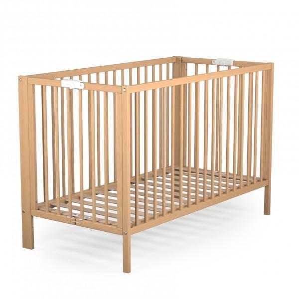 catgorie lits barreaux du guide et comparateur d 39 achat. Black Bedroom Furniture Sets. Home Design Ideas
