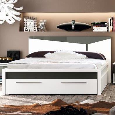 catgorie lits adultes du guide et comparateur d 39 achat. Black Bedroom Furniture Sets. Home Design Ideas
