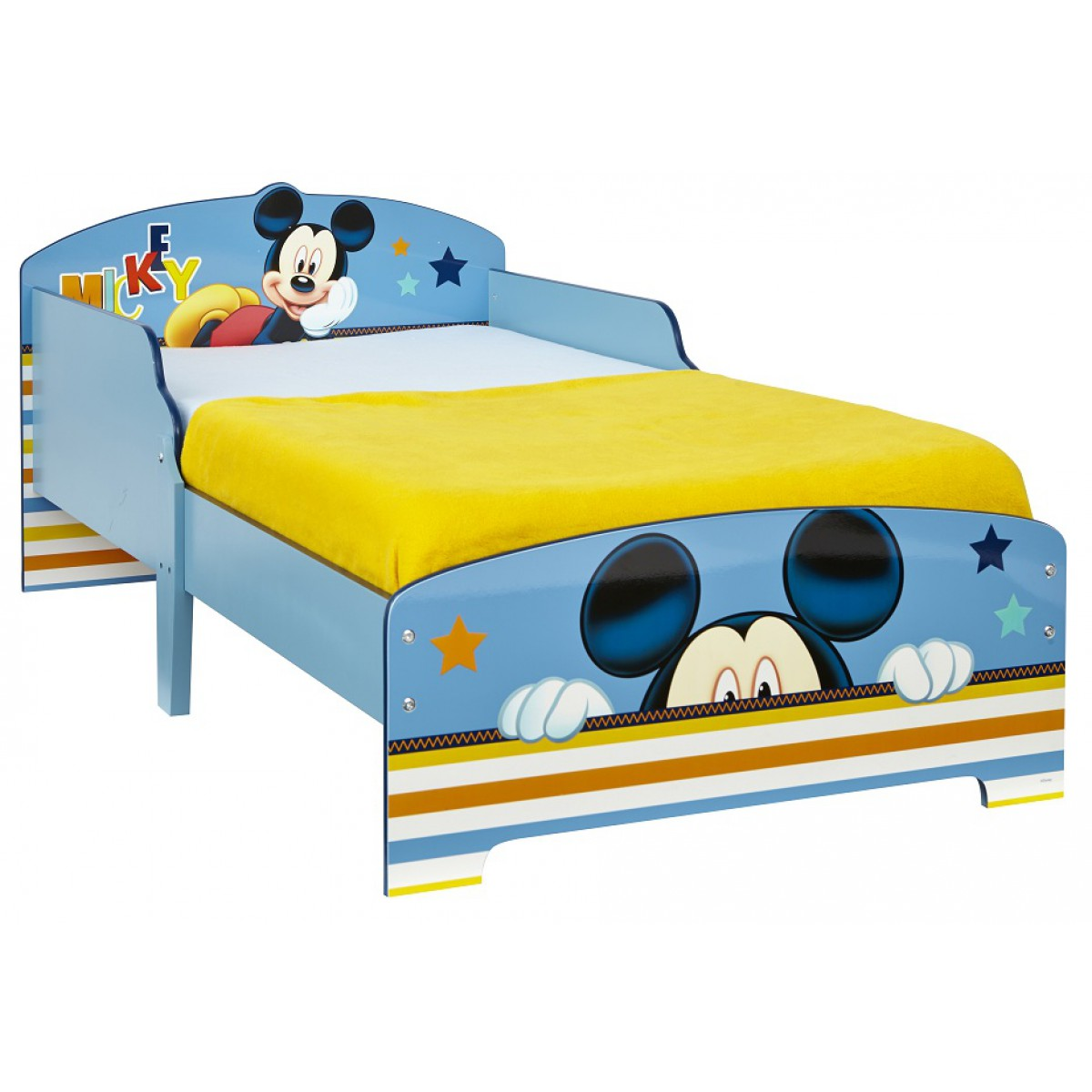 terre clit gar on mickey 70x140 de nuit. Black Bedroom Furniture Sets. Home Design Ideas