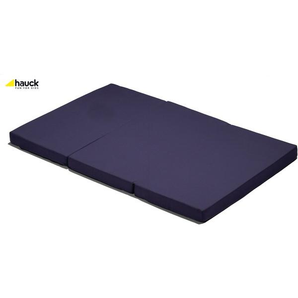 hauck matelas lit parapluie sleeper navy bleu catgorie matelas de bbs. Black Bedroom Furniture Sets. Home Design Ideas