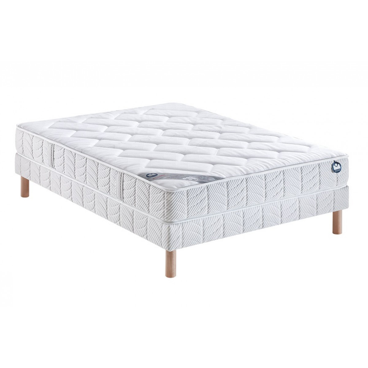 bultex ensemble nano i novo 150 120x190. Black Bedroom Furniture Sets. Home Design Ideas