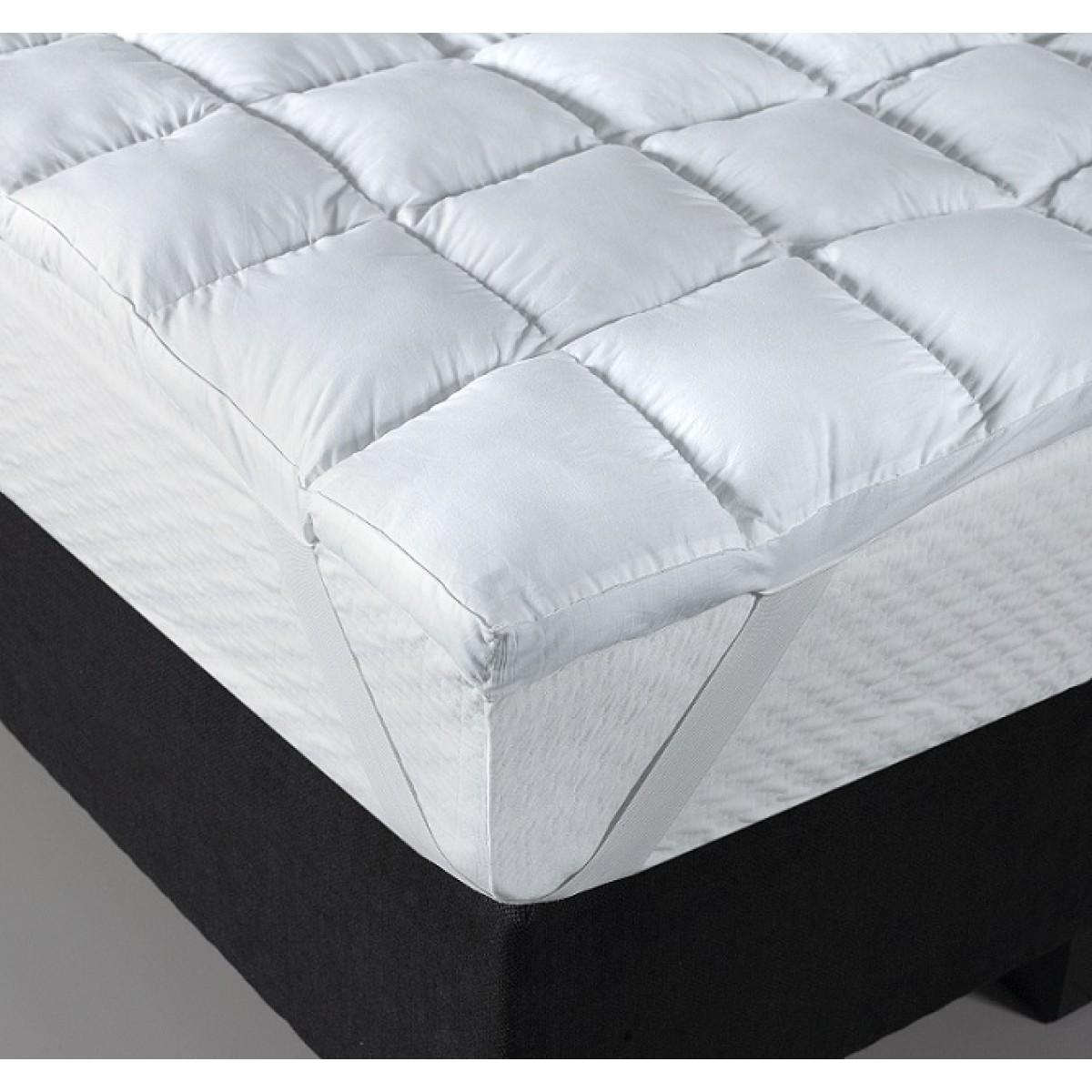 bultex surmatelas confort plus 160x200. Black Bedroom Furniture Sets. Home Design Ideas
