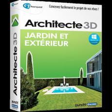 Catgorie logiciel ludique et ducatif du guide et for Architecte 3d jardin
