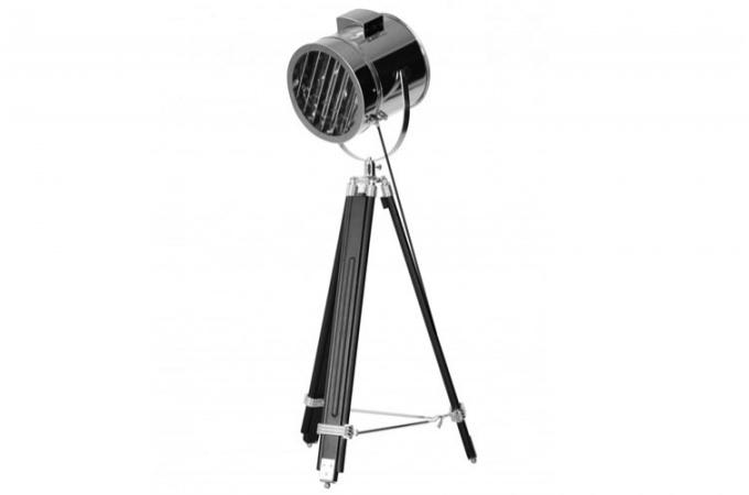 Cat gorie lampadaire du guide et comparateur d 39 achat for Lampe projecteur cinema sur trepied