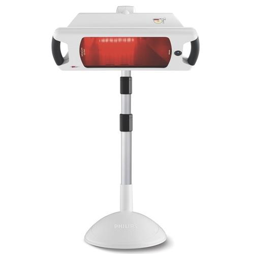 Lampe infrarouge guide d 39 achat - Lampe chauffante infrarouge ...