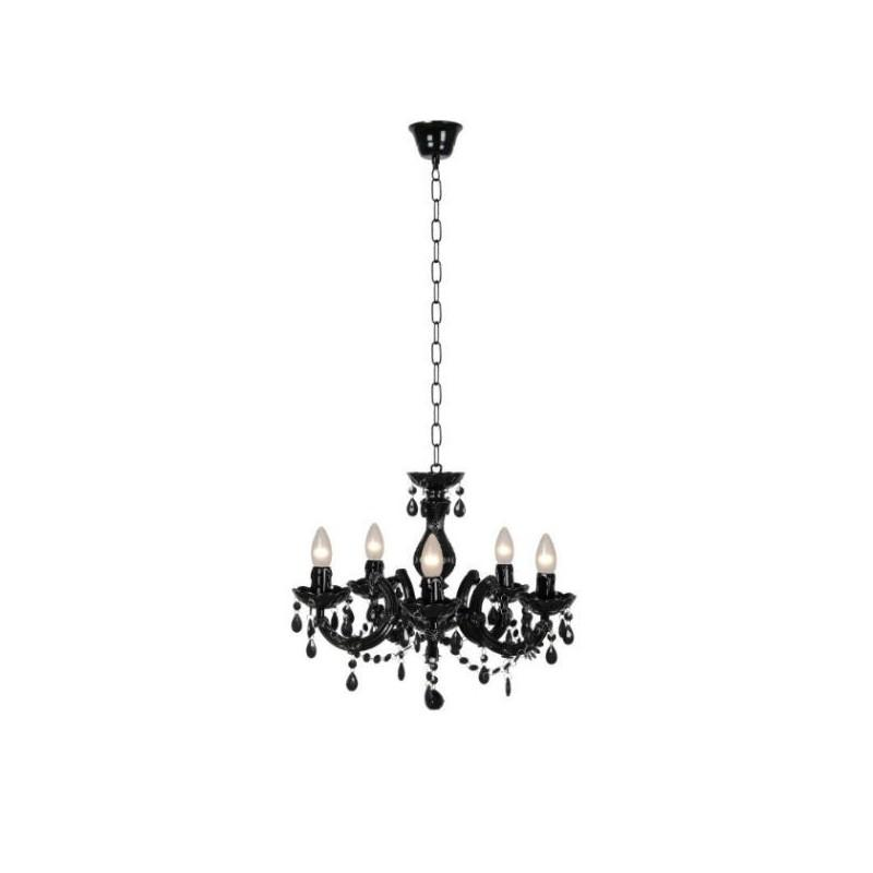lucide clustre arabesque catgorie suspension. Black Bedroom Furniture Sets. Home Design Ideas