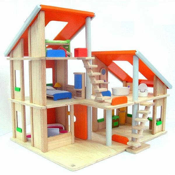 plan toys chalet dollhouse instructions