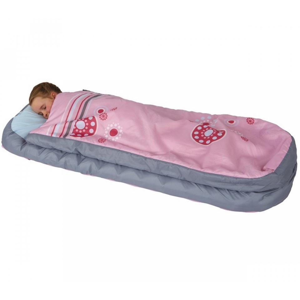 Catgorie matelas de camping du guide et comparateur d 39 achat - Matelas gonflable enfant avec sac de couchage ...