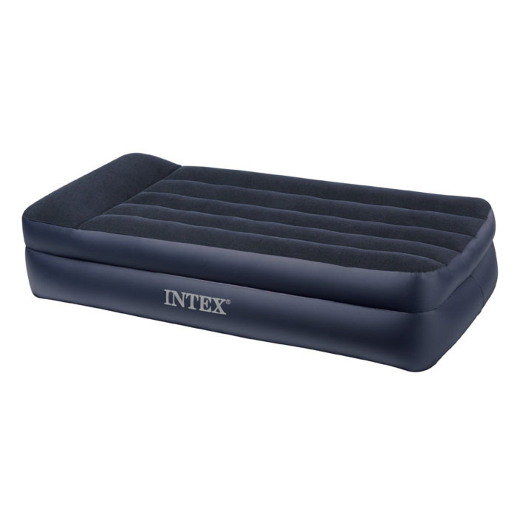 intex cmatelas gonflable downy tente 2 places catgorie. Black Bedroom Furniture Sets. Home Design Ideas