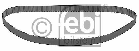 Febi courroie de distribution bilstein 27565 for Comparateur garage courroie de distribution