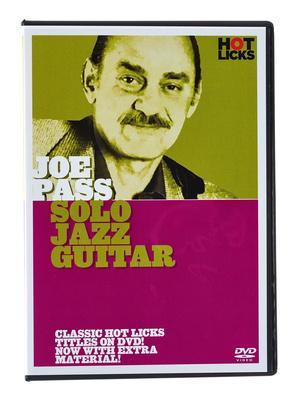 solo jazz guitar method pdf