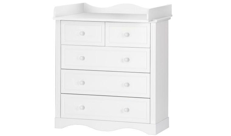 Commode a langer fonzy - Plan a langer adaptable toute commode ...