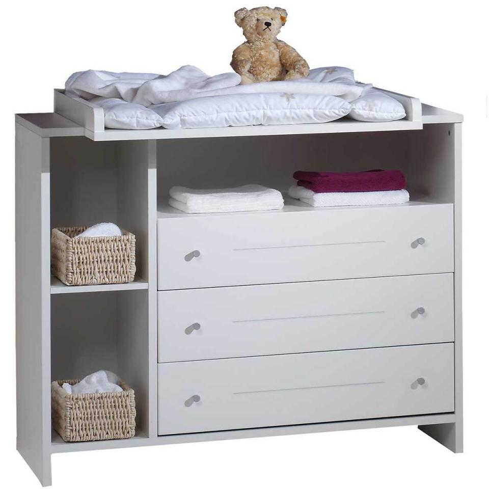 Catgorie meubles langer du guide et comparateur d 39 achat for Commode table a langer bebe
