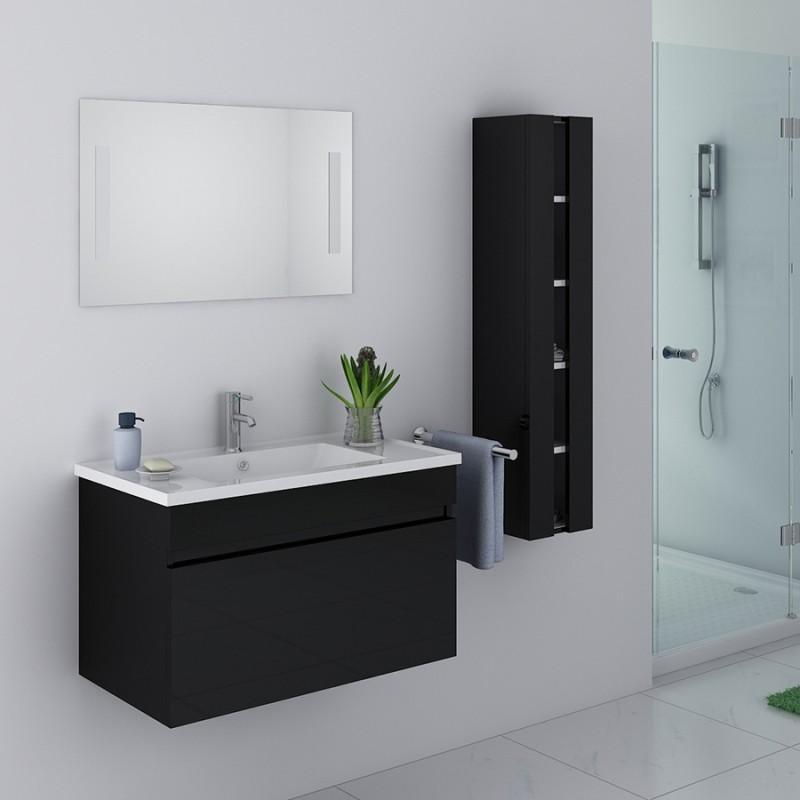 Catgorie meubles salle de bain du guide et comparateur d 39 achat for Ensemble meuble salle de bain 100