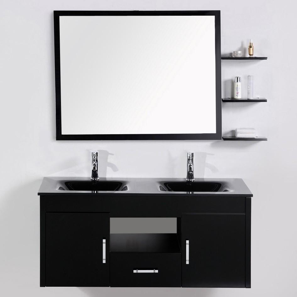 hauteur lavabo salle de bain. Black Bedroom Furniture Sets. Home Design Ideas