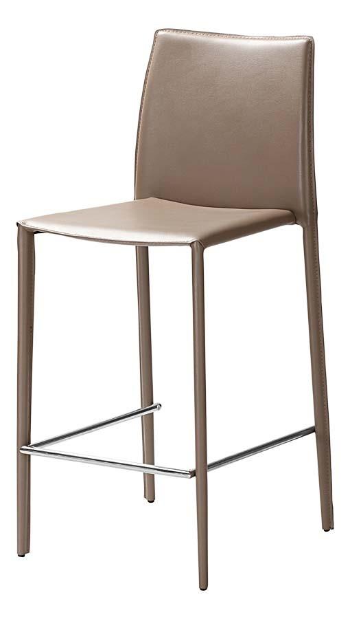 id cchaise haute sable bor ale lot de 2 clik. Black Bedroom Furniture Sets. Home Design Ideas